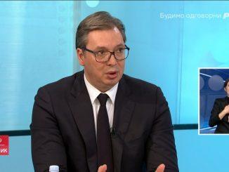 Leutar.net Vučić: U maju i novembru po 30 evra pomoći građanima