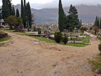 Leutar.net Dubrovčani u Trebinju osim stanova sada kupuju i grobna mjesta