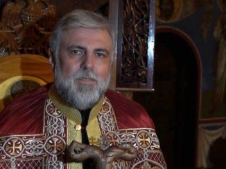 Leutar.net Vaskršnja poslanica vladike Grigorija VIDEO