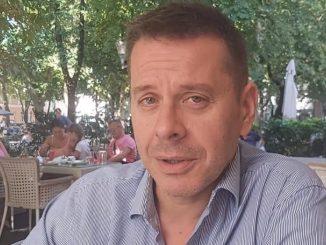 Leutar.net Vlado Georgiev ponovo može u Crnu Goru