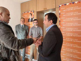 Leutar.net Prof. dr Vidomir Parežanin o Nebojši Vukanoviću