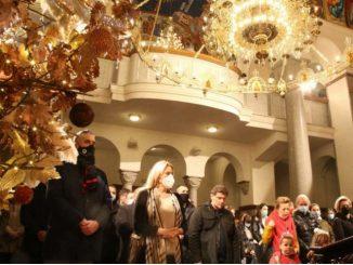 Leutar.net Predsjednica Srpske čestitala Badnje veče i božićne praznike