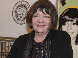 Leutar.net Gorica Popović: Ponekad žalim što nisam postala majka, ali živi se i bez toga
