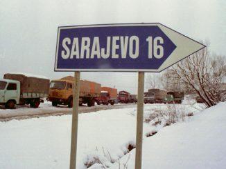 Leutar.net 25 godina od egzodusa i izdaje Srba iz Sarajeva