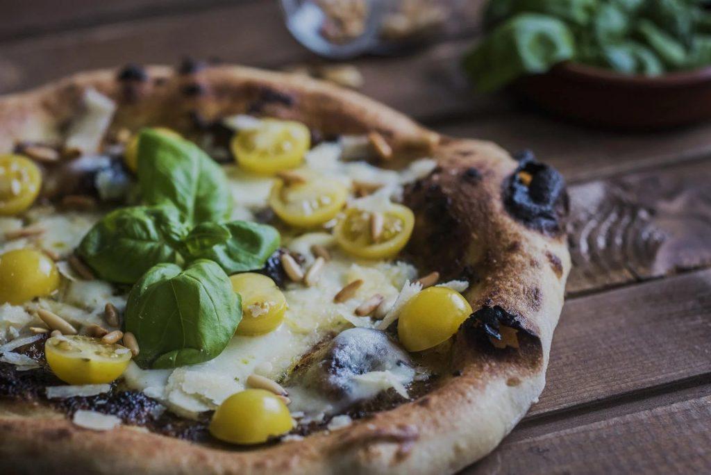 Pizza u Dubrovniku više nije luksuz