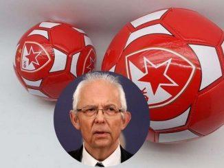 Leutar.net Kon presudio: Nema navijača na meču Zvezda-Milan
