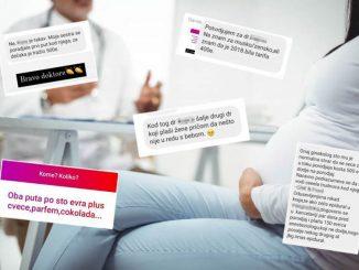 Leutar.net Doktor u Srbiji za djevojčicu traži 500, za dječaka 800€