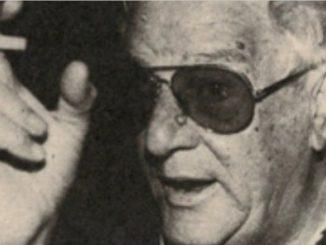Leutar.net Miljenko Smoje prije 30 godina: Ne brine mene što njih deset veliča Pavelića, već što njih 1000 ne reagira