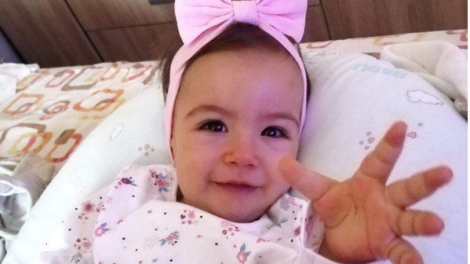 Leutar.net Minja je primila lijek od 2 miliona dolara