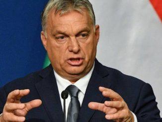 Leutar.net Orban - Srbi su nam predsoblje za probu kineskih vakcina
