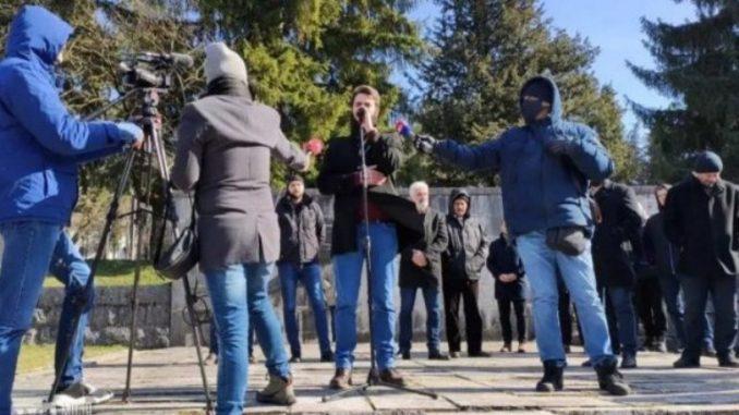 Leutar.net Porodica Milošević ogorčena ponovnim odbijanjem pritvora za Marka Zvijera