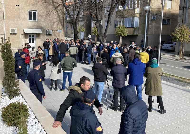 Leutar.net Građani traže pravdu za pretučenog mladića iz Bileće: Novu odluku suda očekuju u nedjelju