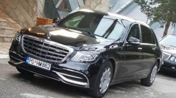 Leutar.net Đukanović ljut: Vlada diler za prodaju auta