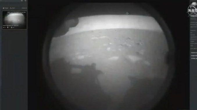 Leutar.net NASA-in rover uspješno stigao na Mars i sletio u krater nazvan po opštini u BiH