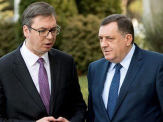 Leutar.net Srbija će pomoći Republici Srpskoj u vakcinaciji