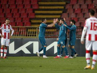 Leutar.net U Milanu potcjenjuju Zvezdu: To je tim za Seriju B