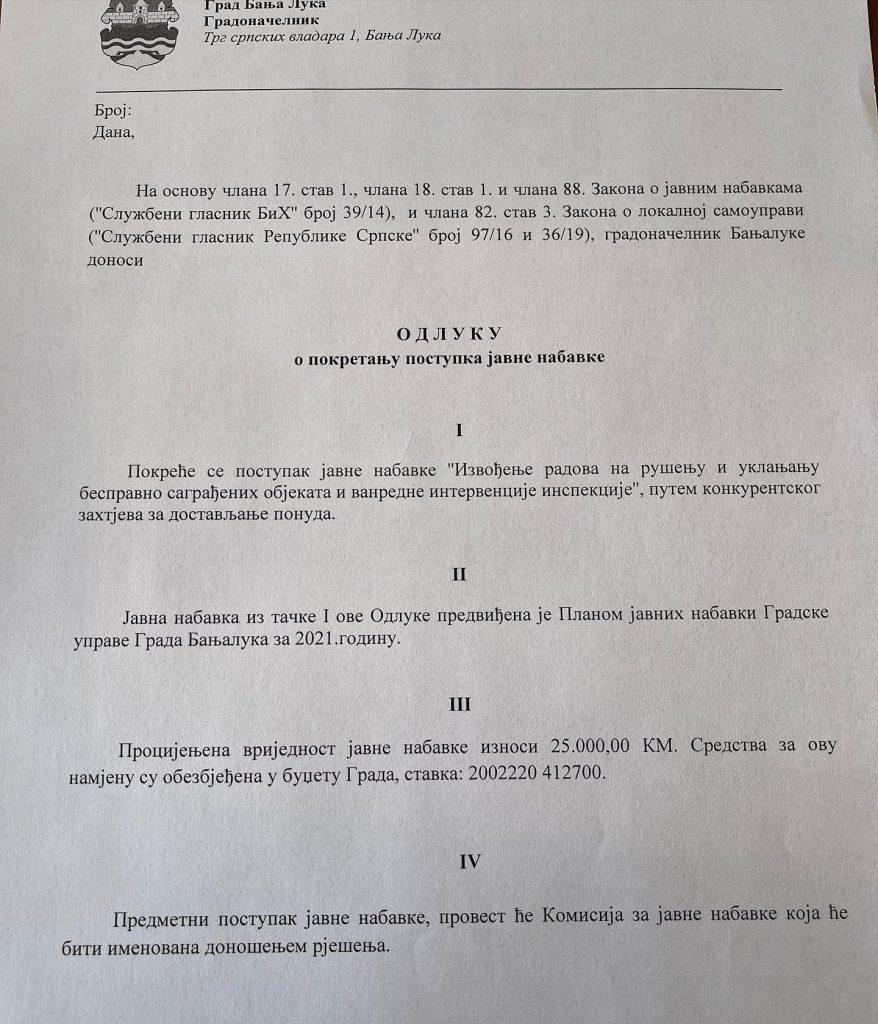 Leutar.net Stanivuković: Imamo plan B, za koji nam ne trebaju niti Srebrenke, niti Golići