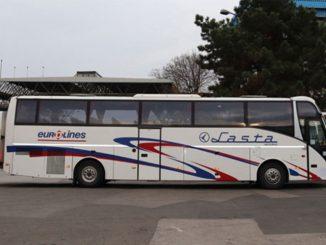 Leutar.net Spriječen teroristički napad u autobusu Laste