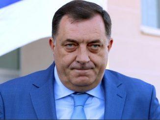 Leutar.net Dodik u Trebinju: Aerodrom se gradi, a bezbjednosni događaji koji su uznemirili javnost biće prošlost
