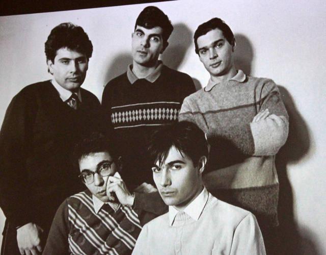 Leutar.net Vladika Jovan, panker u crkvenoj mantiji: Joy Division mi je promijenio život, a Kobejna je ubila pop industrija