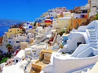 Leutar.net Santorini ili Mikonos - pitanje je sad