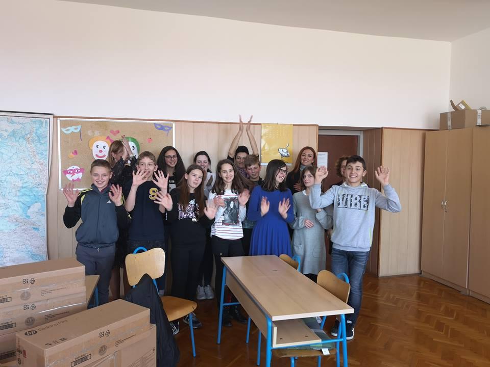 Leutar.net Uvozimo smeće a izvozimo genijalce – zastrašujući podaci istraživanja Zagorke Grahovac