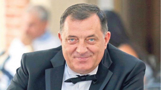 Leutar.net Dodik: Đoković je naš ponos!