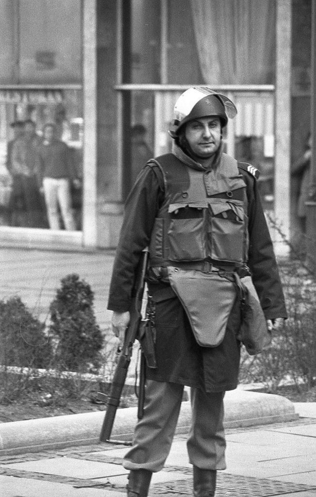 Leutar.net FOTO Miloš Cvetković – čovjek koji je uslikao dušu 9. marta
