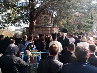 Leutar.net U Tvrdošu sahranjen vladika Atanasije