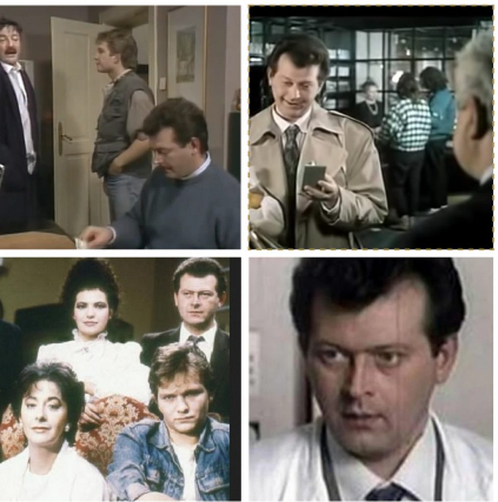 Leutar.net Preminuo poznati glumac Boris Komnenić