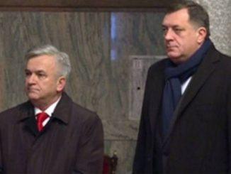 Leutar.net Dodik traži novu posebnu sjednicu Parlamenta Srpske