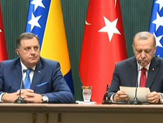 Leutar.net Dodik iskazao veliku zahvalnost Erdoganu