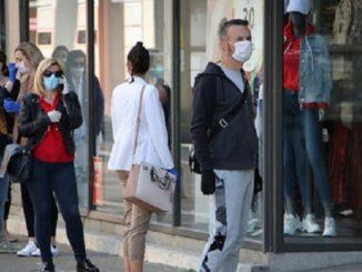 Leutar.net Obavezno nošenje maski i na otvorenom!