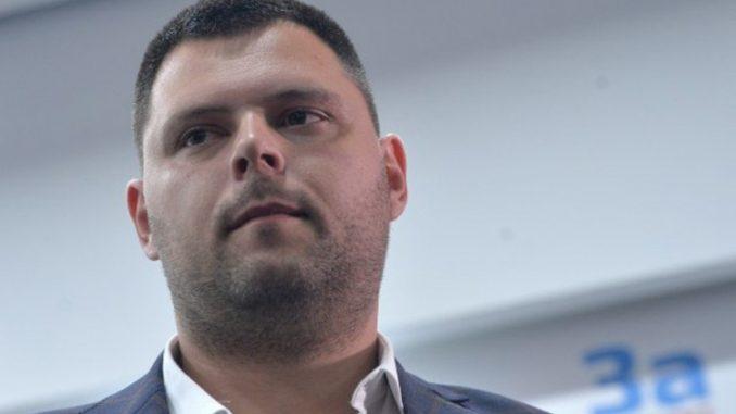 Leutar.net (VIDEO) Marko Kovačević ima poruku za Hercegovce
