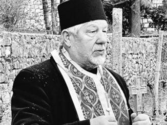 Leutar.net Preminuo sveštenik Milenko Spremo