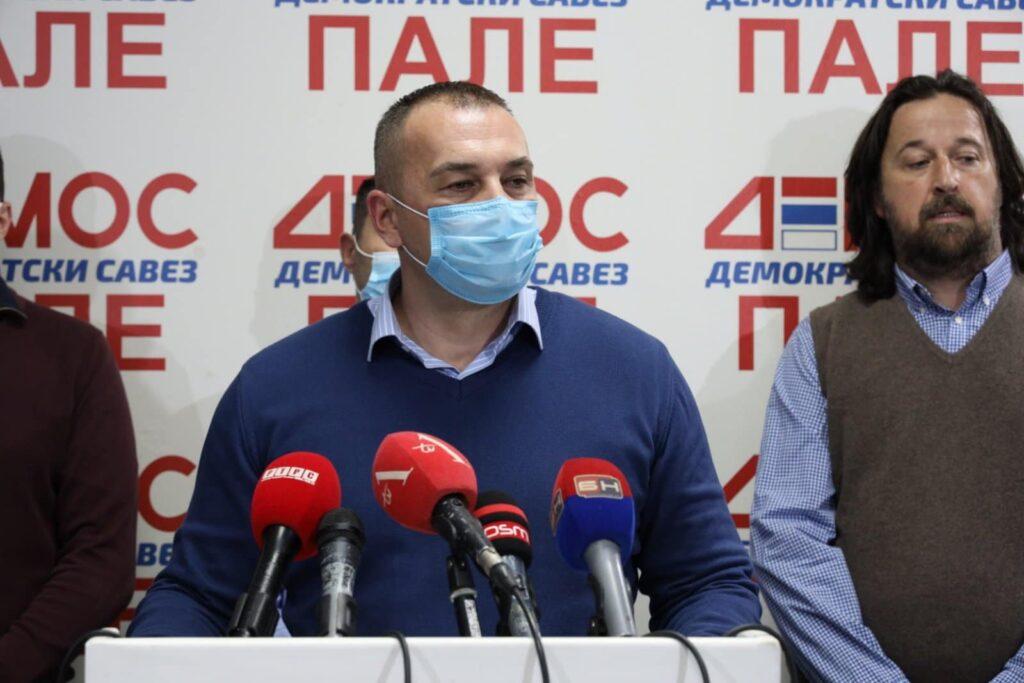 """Leutar.net Stanišić i Kojić: """"Udarili smo u osinje gnijezdo ali nećemo odstupiti ni milimetra"""""""