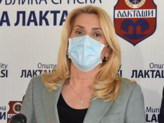 Leutar.net I predsjednica dijeli mišljenje Milorada Dodika