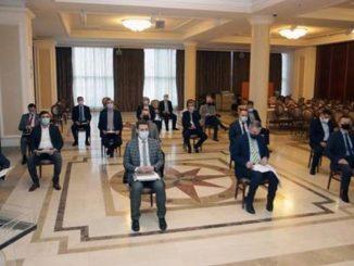 Leutar.net Pojačati kontrole i ne zatvarati kafane - završen sastanak republičkog štaba za vanredne situacije Republike Srpske