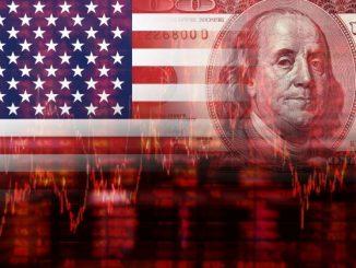 Leutar.net Silovit rast američkog BDP-a
