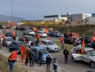 """Leutar.net """"Crnogorsko proljeće"""" traži ostavku Krivokapićeve Vlade"""