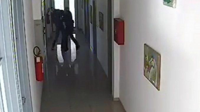 Leutar.net Pogledajte snimak tuče u Bileći