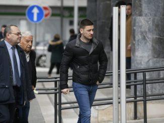Leutar.net Odbrana tvrdi da je Mitrovićev sin žrtva medijskog linča