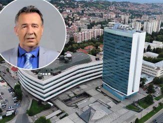 Leutar.net GENIJE U PARLAMENTU: Poslanik Galić uzeo 29.000 KM otpremine, proveo dan u penziji, vratio se i u 2020. zaradio oko 100.000 KM!