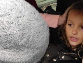 Leutar.net Uspješna akcija potrage: Pronađena nestala djevojčica