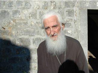Leutar.net Putokazi oca Simeona Dobrićevskog