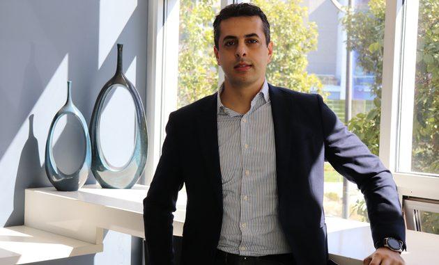 Leutar.net Aleksandar Čabrilo, osnivač i direktor HTEC Group - Nemojte čekati sreću da se desi, pomozite joj da dođe