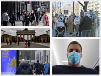 Leutar.net Dejan iz Njemačke: Vlast je pukla, nije nam jasno šta rade