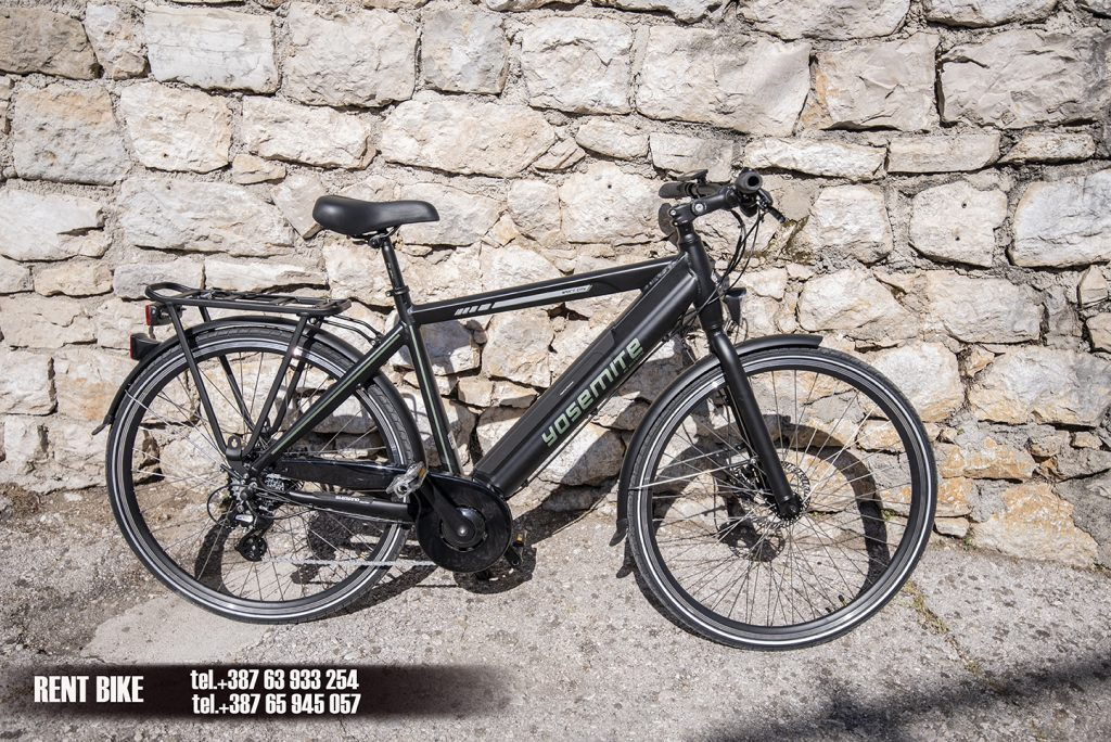 Leutar.net Iznajmljivanje bicikala i tortineta u Trebinju
