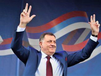 Leutar.net Čime bi nas Milorad Dodik plašio ako bi se RS otcijepila od BiH?