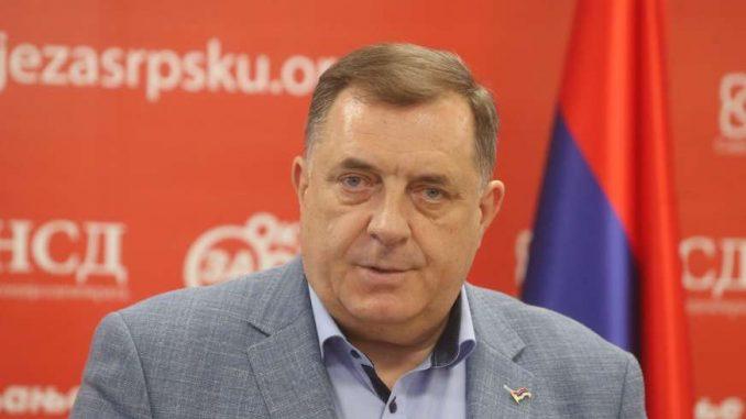 """Leutar.net """"Kada Dodik nešto najavi, institucije Srpske to ispunjavaju"""" Da li je povećanje plata budžetlijama gotova stvar"""